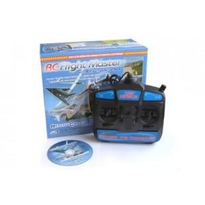 RC Flight Master eXtreme64 with USB Transmitter Box Set - Mode 2