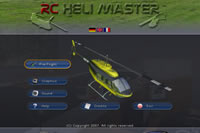 Adjust your rc helicopter flight simulator settings