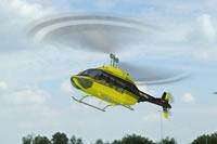 RC Heli Master Helicopter Flight Simulator